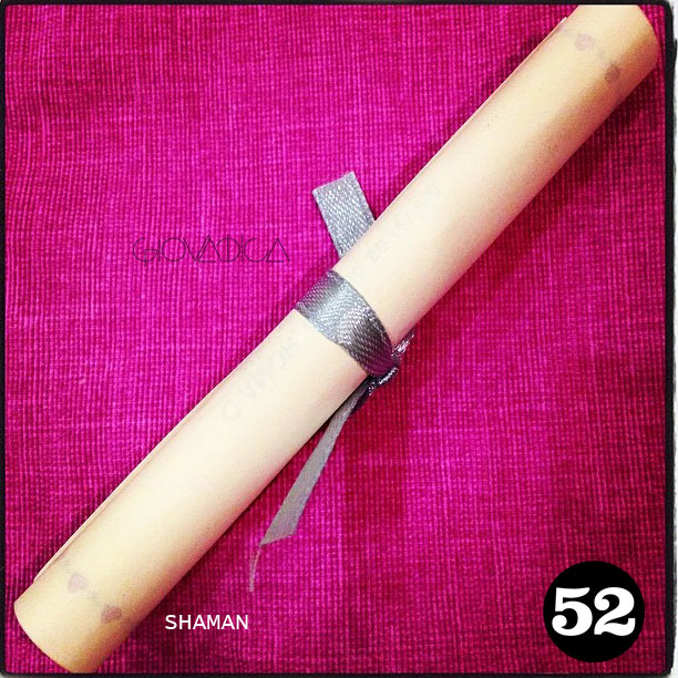 50-The-project-'52'-SHAMAN
